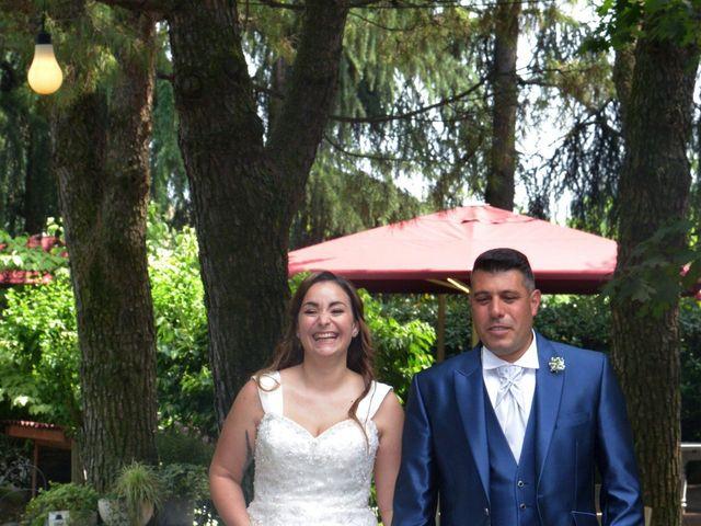 Il matrimonio di Franco e Rossana a Monza, Monza e Brianza 18