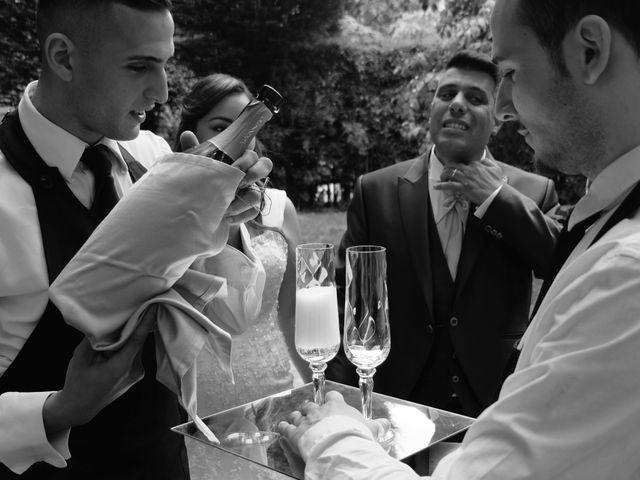 Il matrimonio di Franco e Rossana a Monza, Monza e Brianza 20