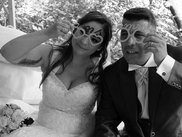 Il matrimonio di Franco e Rossana a Monza, Monza e Brianza 21