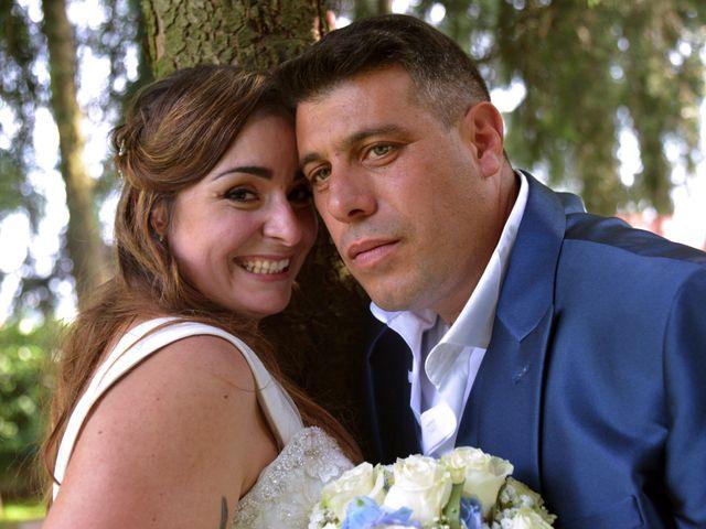 Il matrimonio di Franco e Rossana a Monza, Monza e Brianza 22