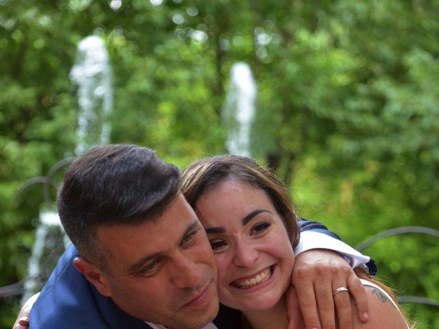 Il matrimonio di Franco e Rossana a Monza, Monza e Brianza 26