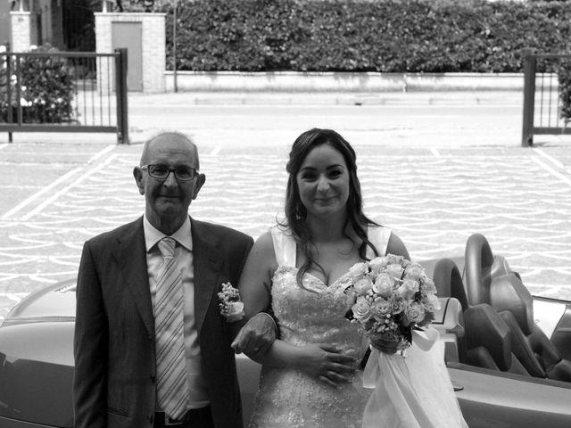 Il matrimonio di Franco e Rossana a Monza, Monza e Brianza 11