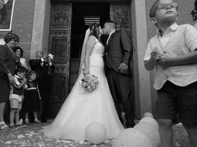 Il matrimonio di Franco e Rossana a Monza, Monza e Brianza 14