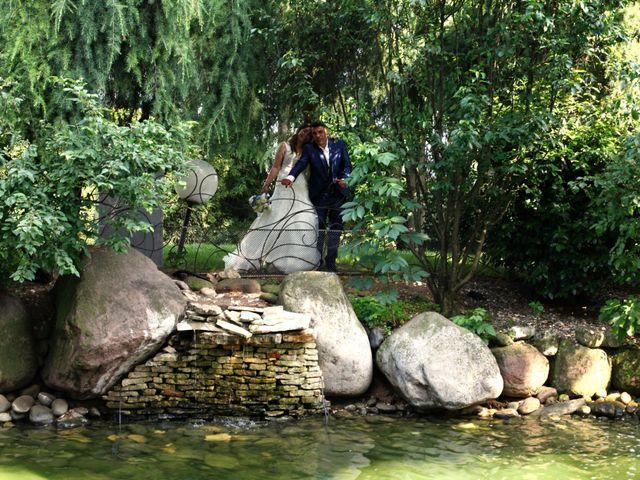 Il matrimonio di Franco e Rossana a Monza, Monza e Brianza 23