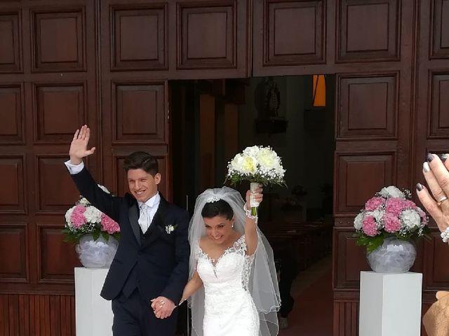 Il matrimonio di Vincenzo e Anna  a Lettere, Napoli 3