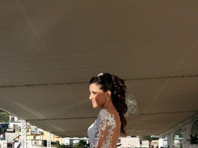 Il matrimonio di Vincenzo e Anna  a Lettere, Napoli 5