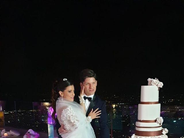 Il matrimonio di Vincenzo e Anna  a Lettere, Napoli 6