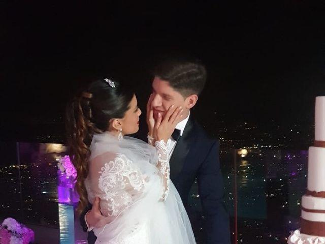 Il matrimonio di Vincenzo e Anna  a Lettere, Napoli 10