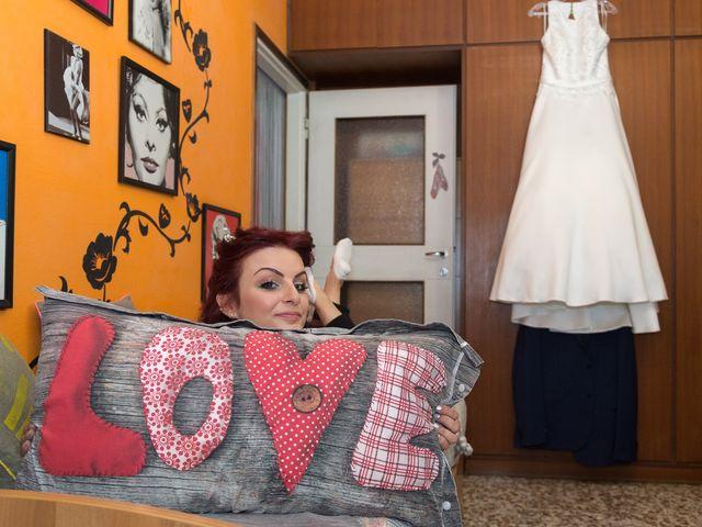 Il matrimonio di Stefano e Debora a Olgiate Olona, Varese 5