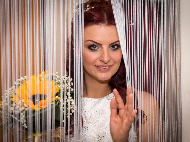 Il matrimonio di Stefano e Debora a Olgiate Olona, Varese 8