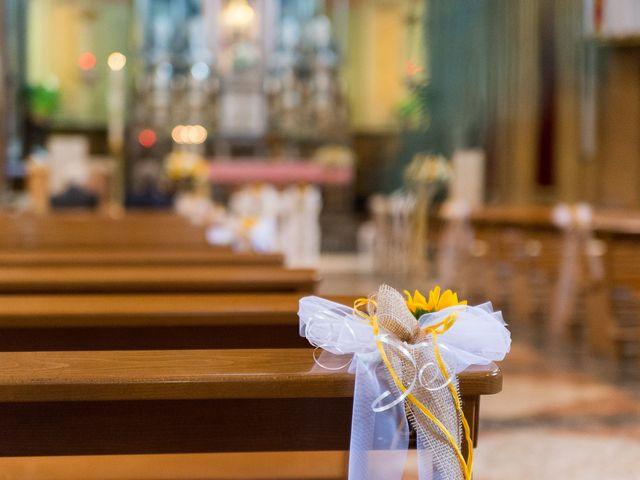 Il matrimonio di Stefano e Debora a Olgiate Olona, Varese 9