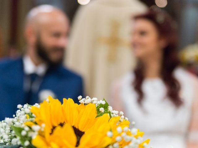 Il matrimonio di Stefano e Debora a Olgiate Olona, Varese 11