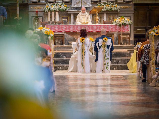 Il matrimonio di Stefano e Debora a Olgiate Olona, Varese 12