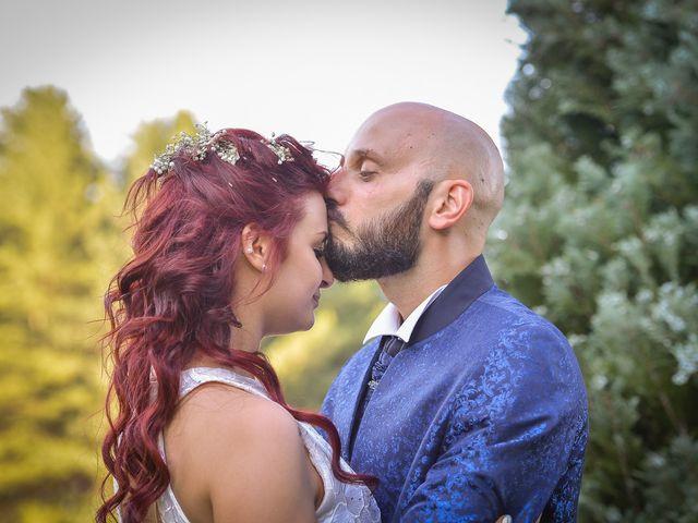 Il matrimonio di Stefano e Debora a Olgiate Olona, Varese 18