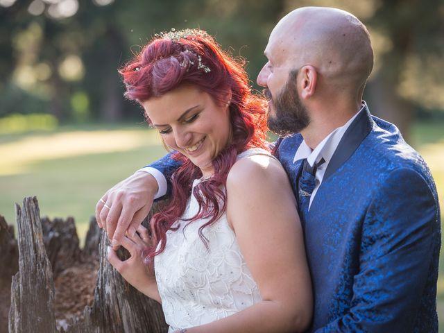 Il matrimonio di Stefano e Debora a Olgiate Olona, Varese 19