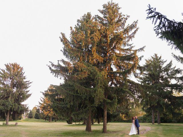 Il matrimonio di Stefano e Debora a Olgiate Olona, Varese 21