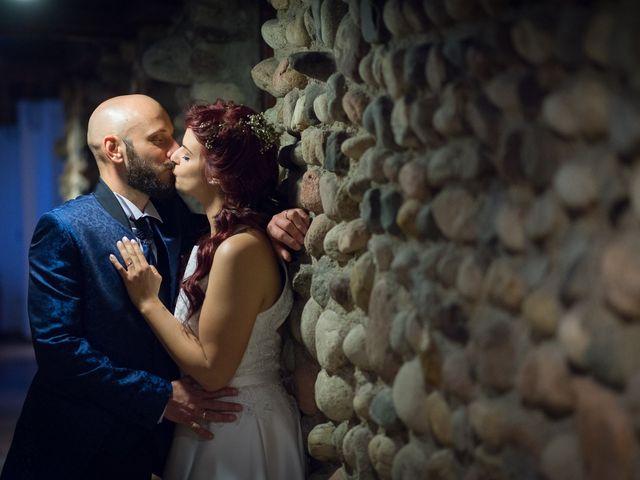 Il matrimonio di Stefano e Debora a Olgiate Olona, Varese 2