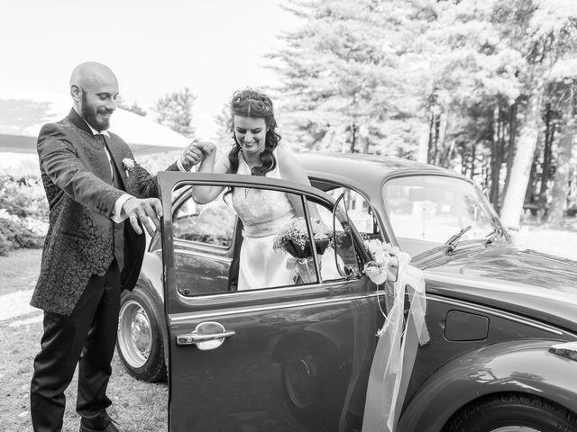 Il matrimonio di Stefano e Debora a Olgiate Olona, Varese 26