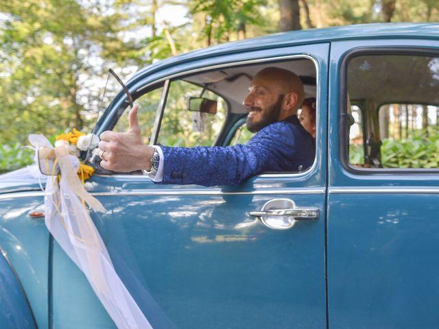 Il matrimonio di Stefano e Debora a Olgiate Olona, Varese 27