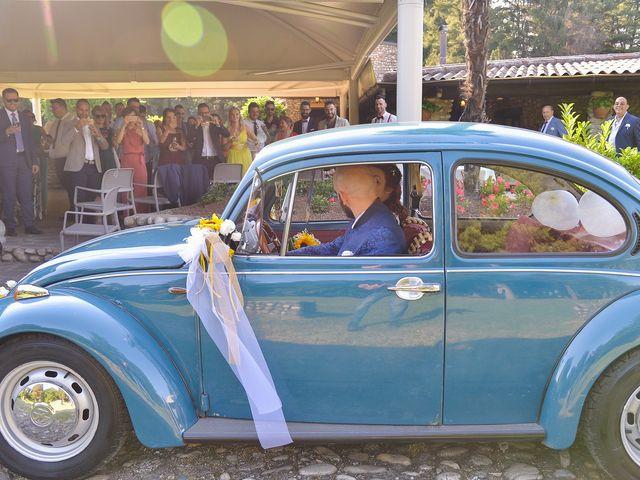 Il matrimonio di Stefano e Debora a Olgiate Olona, Varese 28