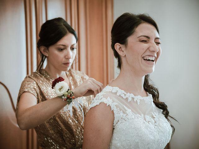 Il matrimonio di Matteo e Elisa a Codogno, Lodi 2