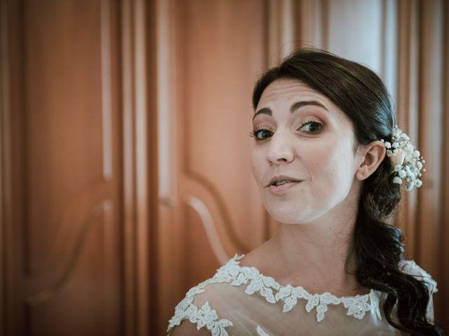 Il matrimonio di Matteo e Elisa a Codogno, Lodi 7