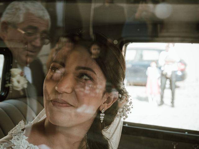 Il matrimonio di Matteo e Elisa a Codogno, Lodi 14