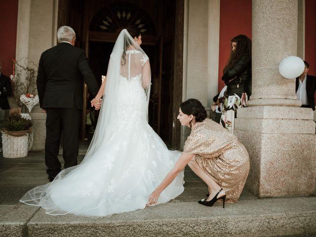 Il matrimonio di Matteo e Elisa a Codogno, Lodi 15