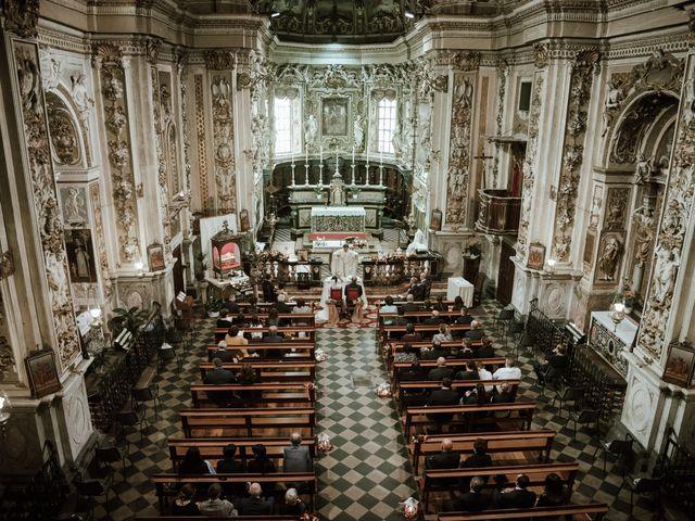 Il matrimonio di Matteo e Elisa a Codogno, Lodi 17