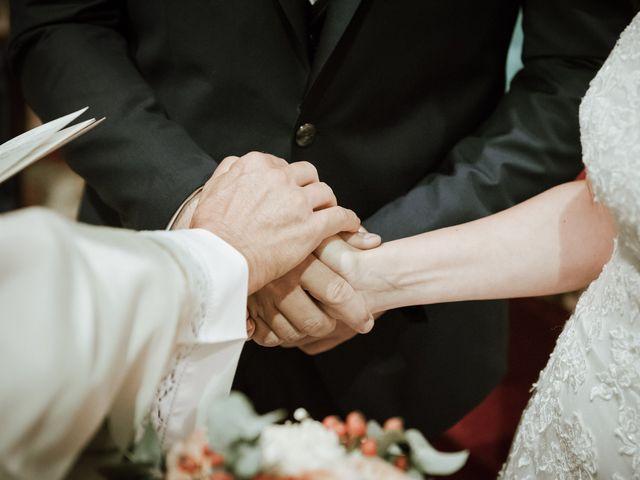 Il matrimonio di Matteo e Elisa a Codogno, Lodi 18