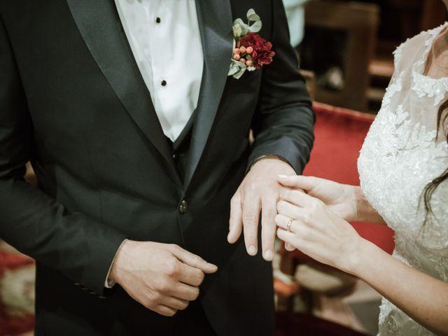 Il matrimonio di Matteo e Elisa a Codogno, Lodi 20