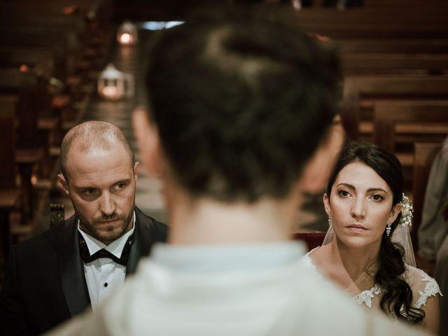 Il matrimonio di Matteo e Elisa a Codogno, Lodi 22