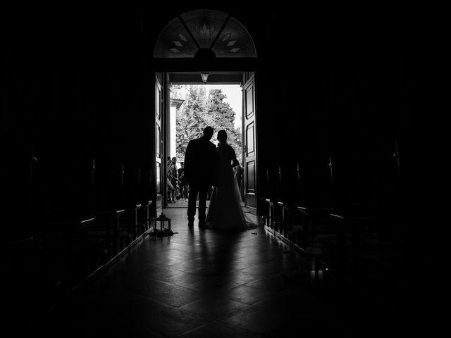 Il matrimonio di Matteo e Elisa a Codogno, Lodi 23