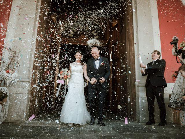 Il matrimonio di Matteo e Elisa a Codogno, Lodi 24