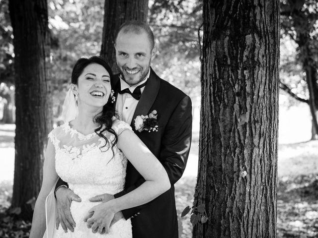 Il matrimonio di Matteo e Elisa a Codogno, Lodi 26