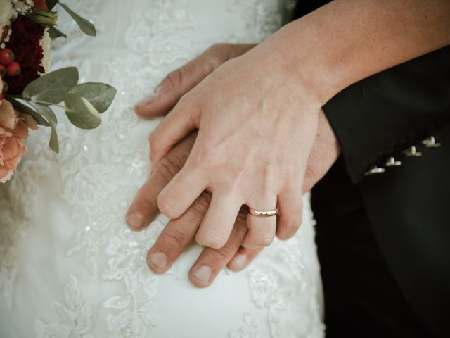 Il matrimonio di Matteo e Elisa a Codogno, Lodi 27