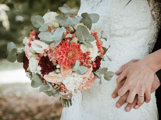 Il matrimonio di Matteo e Elisa a Codogno, Lodi 28