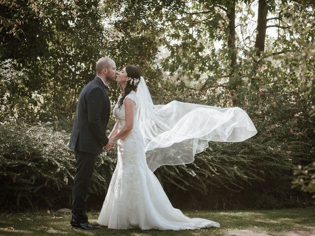 Il matrimonio di Matteo e Elisa a Codogno, Lodi 37