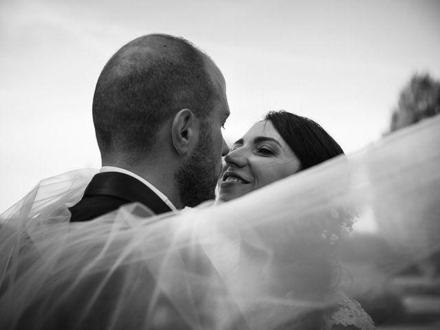 Il matrimonio di Matteo e Elisa a Codogno, Lodi 38