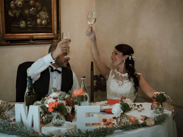 Il matrimonio di Matteo e Elisa a Codogno, Lodi 39