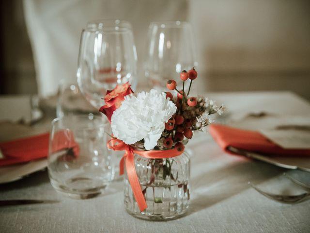 Il matrimonio di Matteo e Elisa a Codogno, Lodi 40