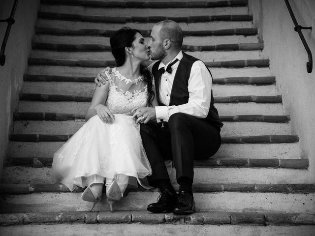 Il matrimonio di Matteo e Elisa a Codogno, Lodi 43