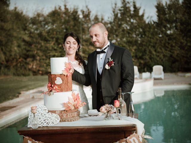 Il matrimonio di Matteo e Elisa a Codogno, Lodi 45
