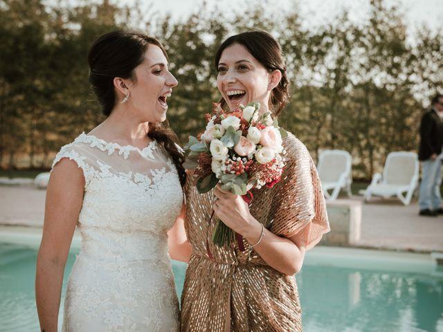 Il matrimonio di Matteo e Elisa a Codogno, Lodi 46