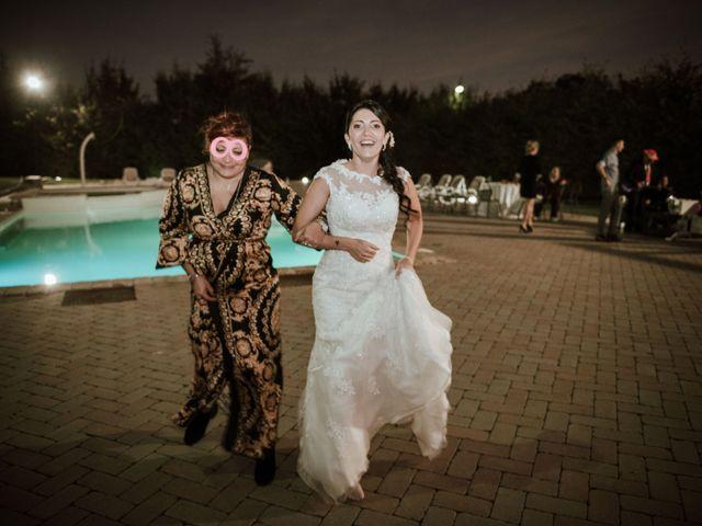 Il matrimonio di Matteo e Elisa a Codogno, Lodi 49