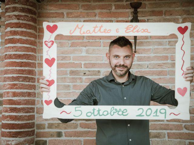 Il matrimonio di Matteo e Elisa a Codogno, Lodi 51