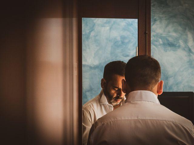 Il matrimonio di Valentina e Massimo a Roma, Roma 7