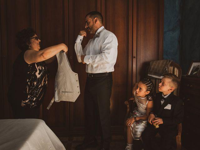 Il matrimonio di Valentina e Massimo a Roma, Roma 11