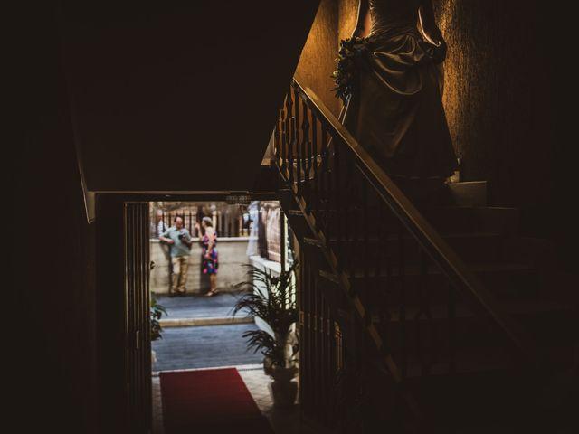 Il matrimonio di Valentina e Massimo a Roma, Roma 22