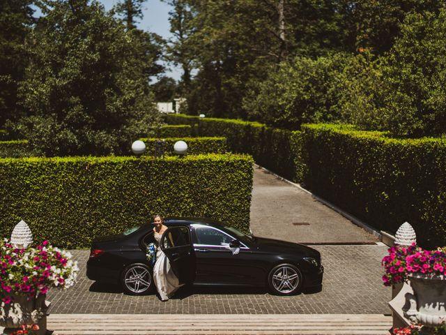 Il matrimonio di Valentina e Massimo a Roma, Roma 23
